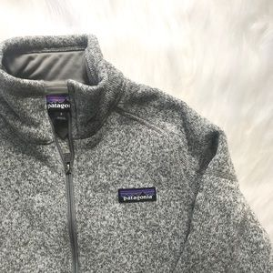 Patagonia Better Sweater Fleece Pullover